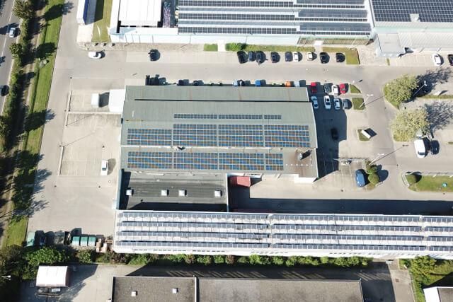 PV-Anlage Josef-Henle-Str. 9D, Illertissen